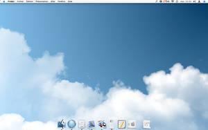 August desktop - Snowish
