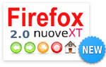 nuoveXT Firefox 2.0