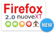 nuoveXT Firefox 2.0 by sa-ki