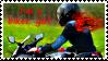 I'm a biker girl stamp 2 by ShadeNinja