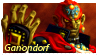Ganondorf stamp 1 by ShadeNinja