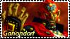 Ganondorf stamp 1 by ShadeNinja