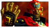 Ganondorf stamp 2 by ShadeNinja
