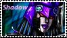 Shadow stamp by ShadeNinja