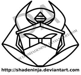 Shadeninja's watermark
