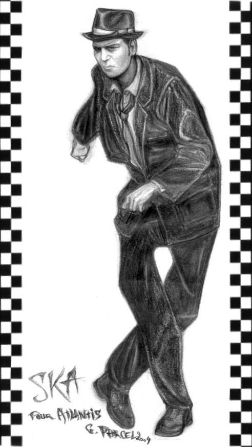 Specials Selecter Gangsters The Selecter