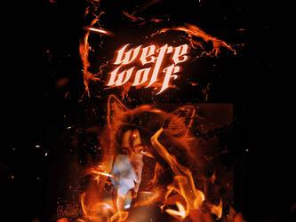 //231318// Werewolf. Yeri by minhyunbin27