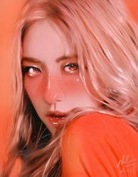 //190419// i'm rose by minhyunbin27