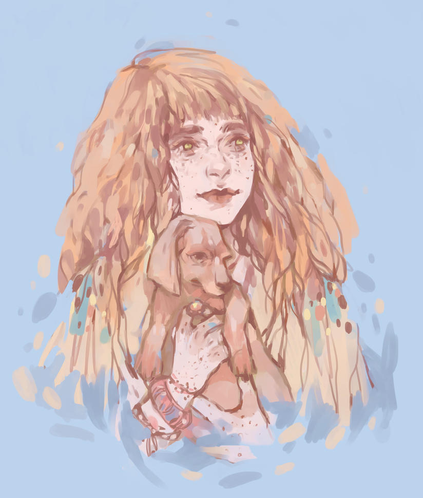 CE :  Jane by DaryaSpace