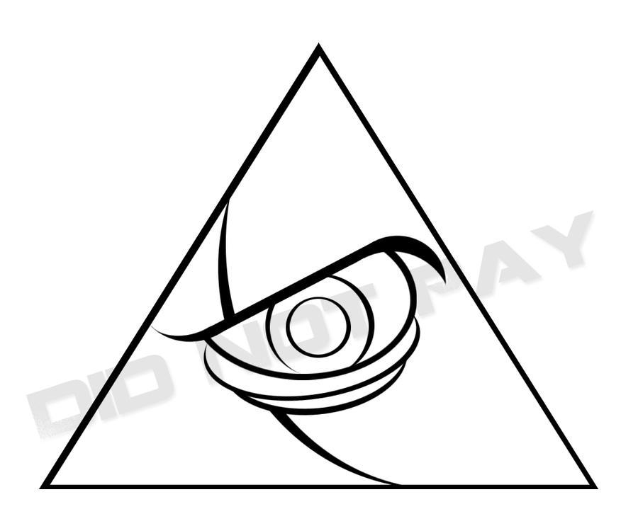 Illuminati Eye FOR SALE by WorldwideWickedShit on DeviantArt