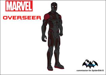 Overseer by brandonking2013