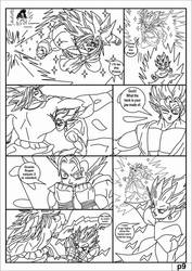 4# page 9 by brandonking2013