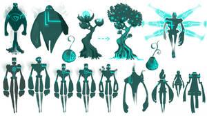 Golem Designs