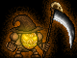 Halloween #3- The Pumpkin Man by monsterdestroyer24