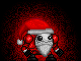 Christmas #1- The Santa Claus by monsterdestroyer24