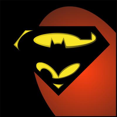 super-bat by FlapJoy