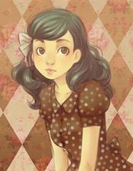 Tsukimi by Watertae