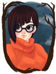 Some kind of Velma