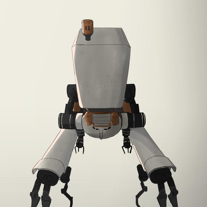 nier machine