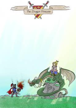 Screw the Knight, I'll take the Dragon