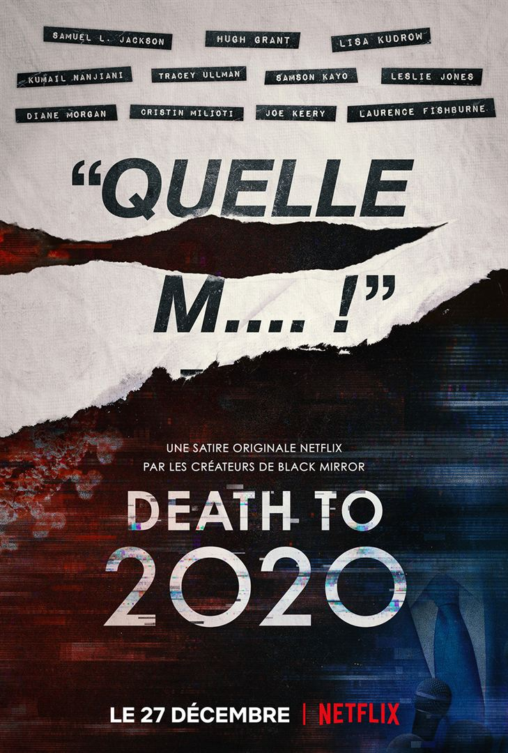 Mort a 2020 streaming film francais 2020 Complet V