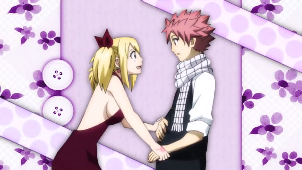 Anime Relationship Holding Hands