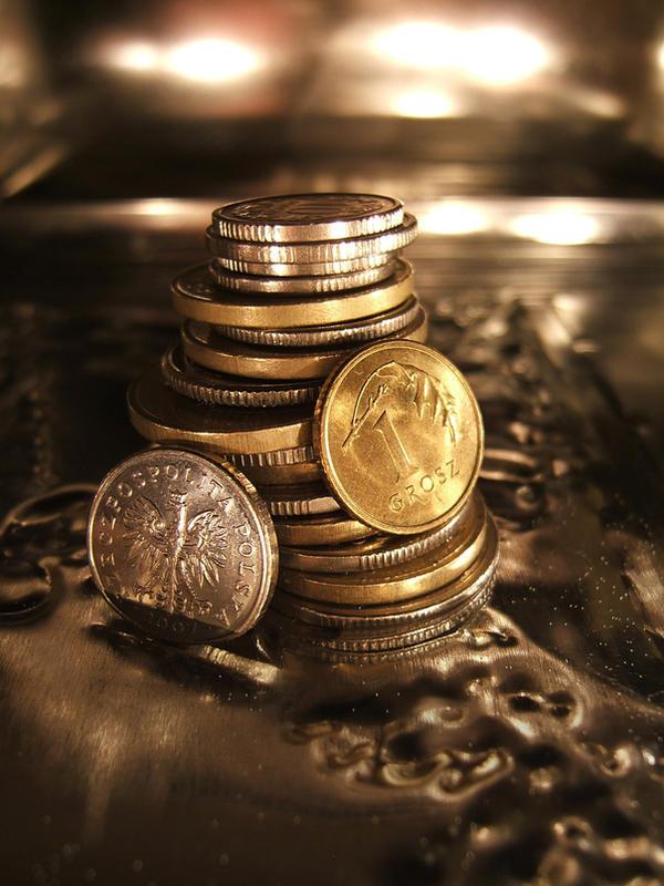Money by xadik
