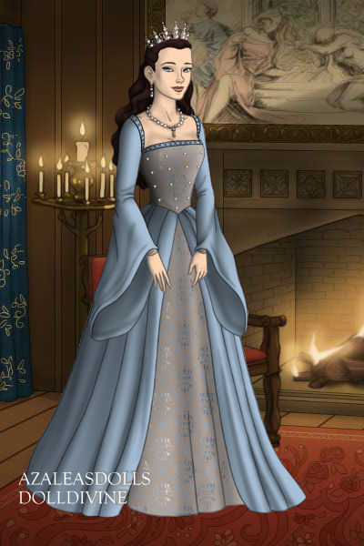 Anne boleyn dress up game softfoaba for Tudor games coupon code