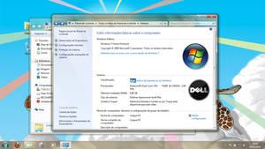 Windows 7 Desktop March 2010