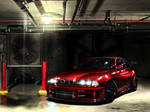 BMW ME coupe