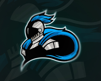 vipers logo football