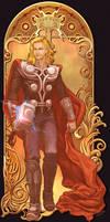 Avengers_thorki_Thor