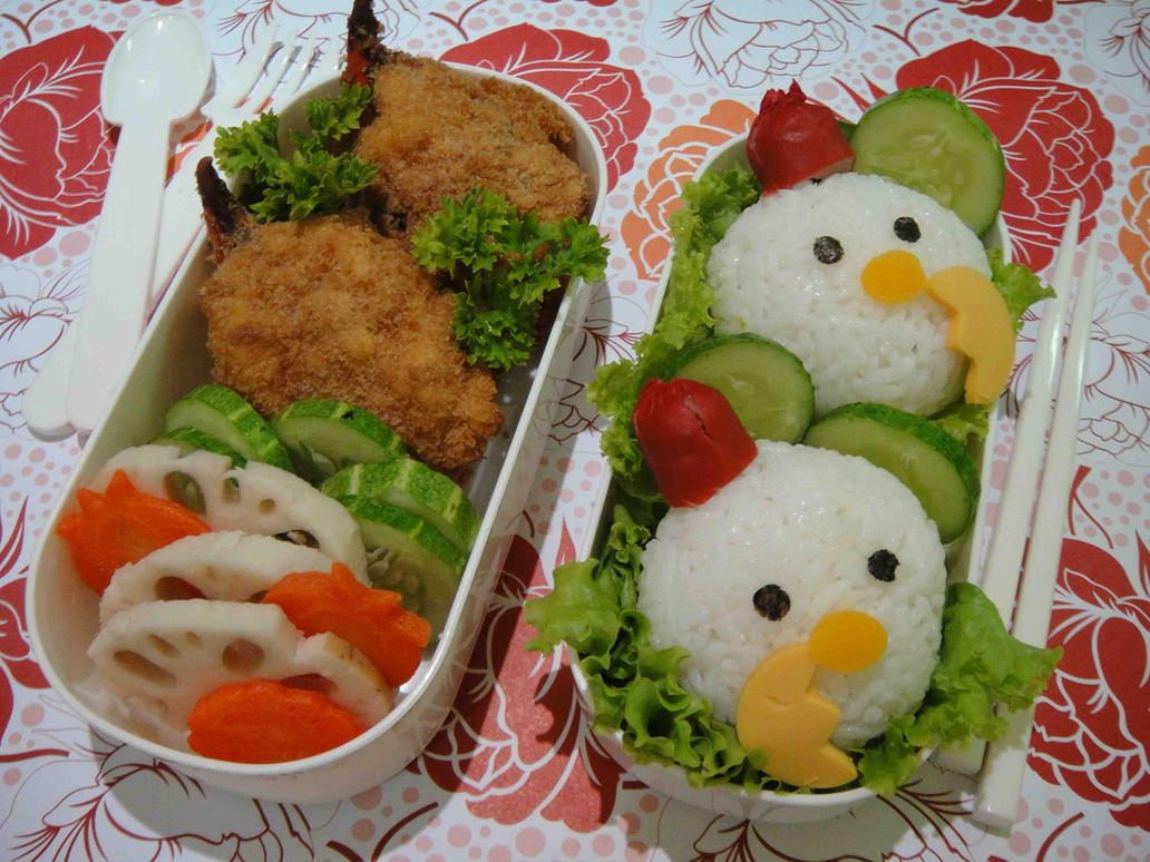 bento by Rappappa
