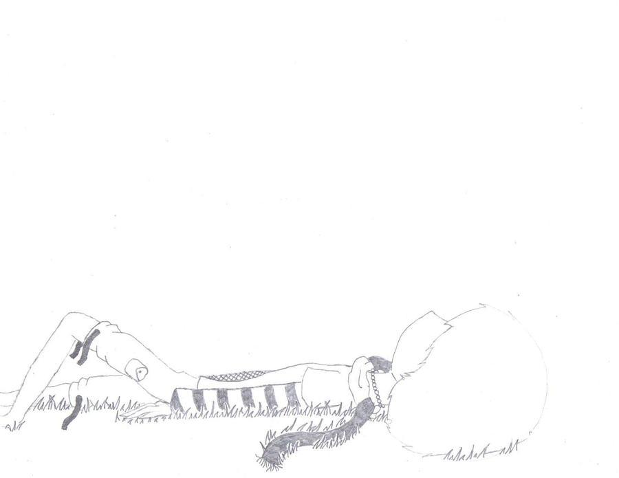 lay back by kaishino