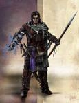 Ragnar the Rogue