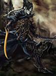 Lord's Blade Ciaran (Mask)