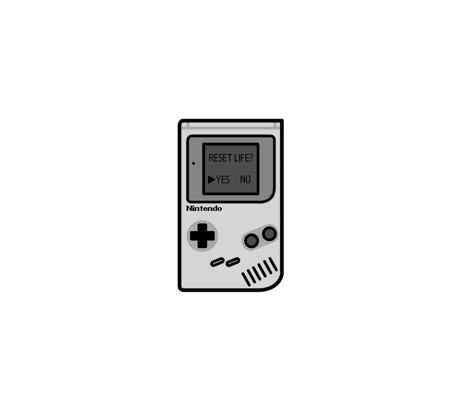 Nintendo by yorusempai