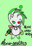 Aeon chao version :3