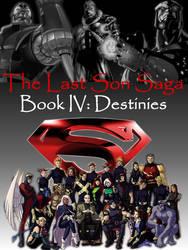 The Last Son: Book IV