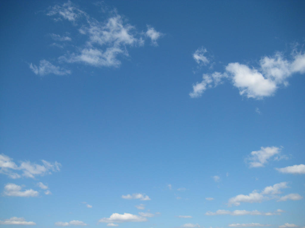 blue sky by Myrzik137 on DeviantArt