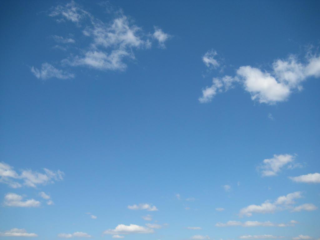 blue sky by Myrzik137 ...