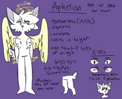 self ref by seraphimous
