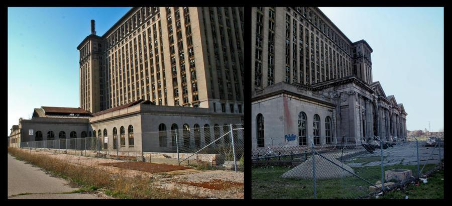 Old detroit train station 7 by artisticatey on deviantart