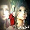 Aerith icon by Selenaru96