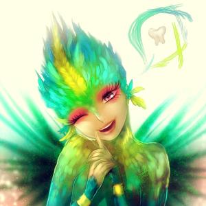Selenaru96's Profile Picture