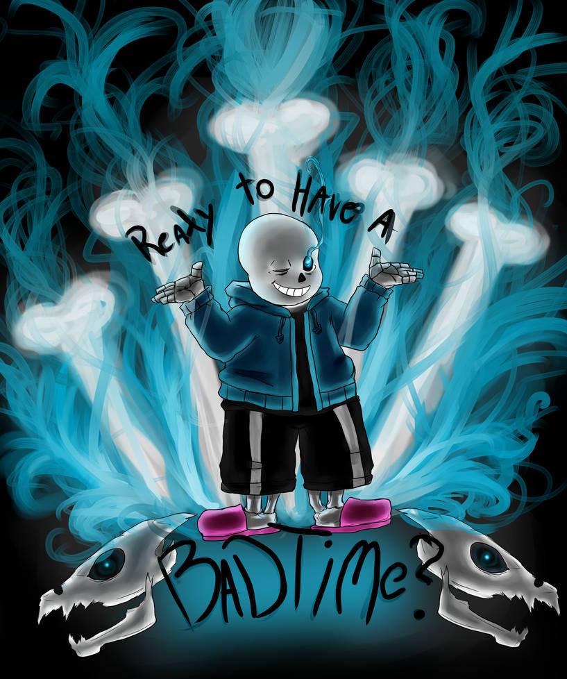 Bad Times Yo