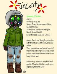 Jacenty Mini Bio