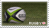 Rugby Stamp by door-nails