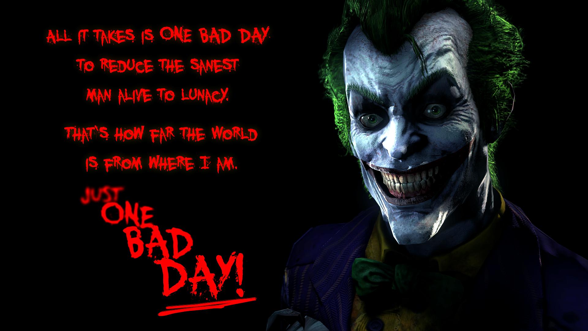 Joker Wallpaper by TheCombine on DeviantArt