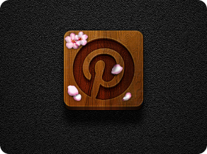Pinterest Alt for Jaku theme on iOS and Android